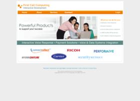 Firstcallcomputing.com