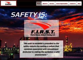 firstcallfirst.com