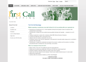 firstcallone.cloudaccess.net
