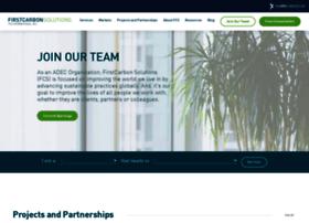 firstcarbonsolutions.com