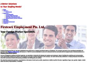 firstcare.com.sg