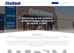 firstcash.com