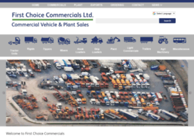 firstchoicecommercials.ie