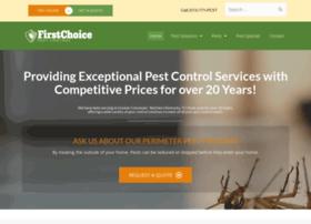 firstchoicepestcontrol.com