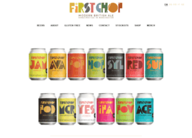 firstchop.co.uk