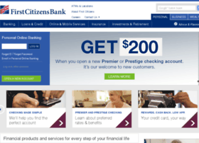 firstcitizensonline.com