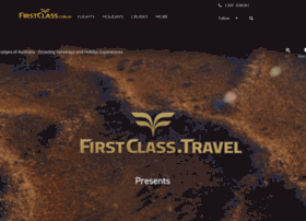 firstclass.com.au