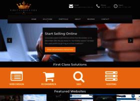firstclasscode.com