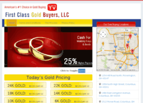 firstclassgoldbuyers.com