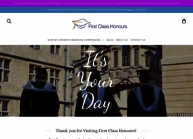 firstclasshonours.com