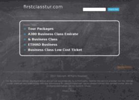 firstclasstur.com