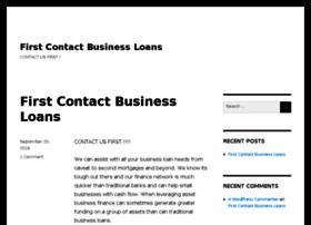 firstcontact.com.au