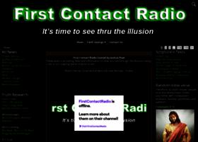 firstcontactradio.com