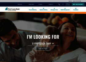 firstcountybank.com