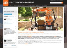 firstcowgirl.okstate.edu