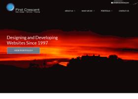 firstcrescent.com