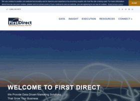 firstdirectmarketing.com