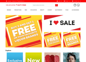 firstdutyfree.com.au