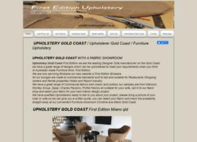 firsteditionupholstery.com.au
