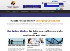 firstequitygroupinc.com
