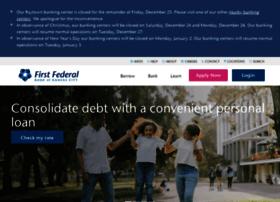 firstfedbankkc.com