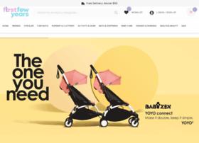 firstfewyears.com.sg