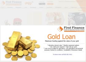 firstfinance.in