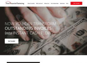 firstfinancialfactoring.com