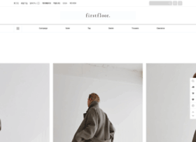 firstfloor.co.kr