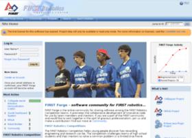 firstforge.wpi.edu
