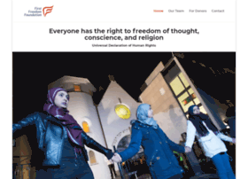 firstfreedom.org