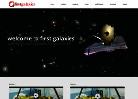 firstgalaxies.org