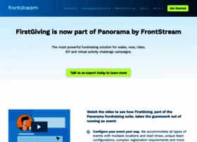 firstgiving.com