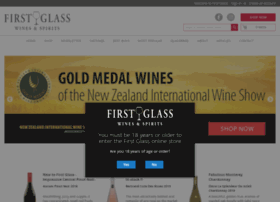 firstglass.co.nz