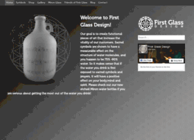 firstglassdesign.com