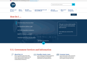 firstgov.gov