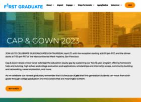 firstgraduate.org
