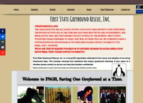 firstgreys.org