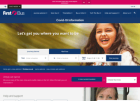 firstgroup.com