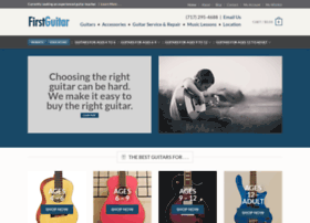firstguitar.com