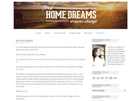 firsthomedreams.com