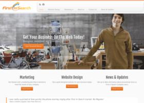 firstinsearch.com