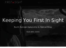 firstinsighteyes.com