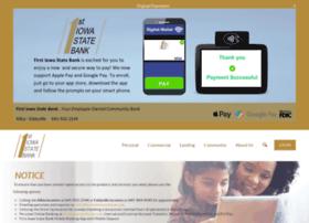 firstiowastatebank.com