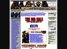 firstlegionltd.com