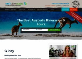firstlighttravel.com.au