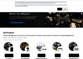 firstlinetech.com