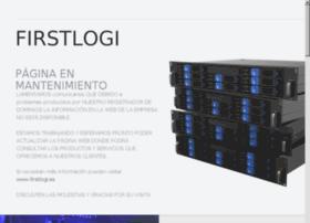 firstlogi.com