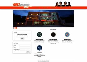 firstlogistics.co.id