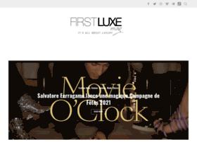 firstluxemag.com